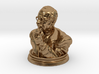 Carl Jung Bust 50mm 3d printed