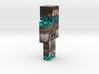 6cm | roandavies 3d printed