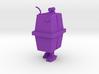 1/48 O Scale Box Robot 2 3d printed