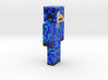 6cm | Roblox1137 3d printed