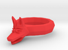 Dog Ring D16 3d printed