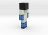6cm | watercreeper93 3d printed