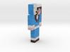 6cm | FlufnCookieDough 3d printed