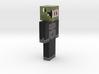 6cm | Drip_Drops 3d printed