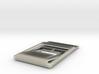 Slim minimalistic Wallet, money clip, bottleOpener 3d printed