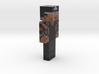 6cm | toontaskfan 3d printed