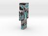 6cm | crazilon 3d printed