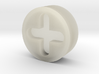C3PO Side and Shorts Screw Cap V1 HOLLOW 3d printed