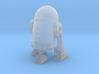 1/48 O Scale Robot-3 3-leg 3d printed