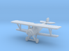 1/144th Nieuport 10 Single Seat Fighter 3d printed