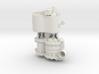 Westinghouse CC 1.6 Intake 3d printed