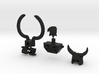 Earthbound God Upgrade Set 3d printed