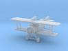 1/144 Ponnier M.1 3d printed