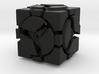 Mercedes Cube II 3d printed