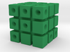3 Cubed Die 3d printed