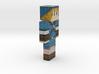 12cm | floppyhedgehog 3d printed