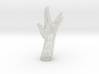 LIVE LONG AND PROSPER HAND 3d printed