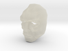 Jor-El 1/6 Scale Crystal Mask Superman 3d printed