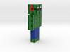 12cm | cacti_boi 3d printed