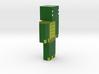 12cm | Honeybunny 3d printed