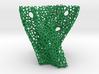 Julia Vase #001 - Coral 3d printed