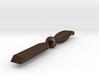 Mini Chisel Pendant 3d printed