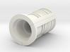 Industrial Bladeplug 3d printed