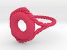 Lifebuoy small sz18 3d printed