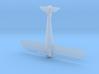Plane 3d printed