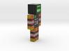 6cm | Jeipad 3d printed