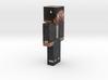 6cm | Chris 3d printed