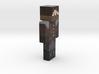 6cm | MrPolitik 3d printed