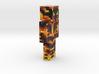 6cm | DragonSky55 3d printed