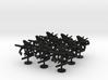 Dark Rifts (x9) 3d printed