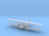 Aircraft- AEG G.IV Bomber (1/200th) 3d printed