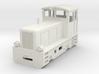 Essen (EVAG) Diesellok alte Lampen  3d printed