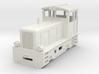 OEG Diesellok alte Lampen 3d printed
