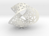 Seifert surface for (3,3) torus link 3d printed