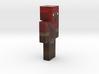 6cm | KlackKrock 3d printed