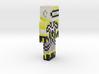 6cm | Ryanovski 3d printed