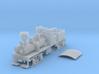 HOn30 PBR Shay 3d printed