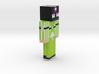 12cm | SirBaxter 3d printed