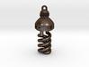 100 Yr. Light Bulb 3d printed