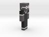 6cm | CampCraft 3d printed