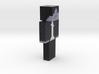 6cm | ArisHC 3d printed