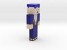 6cm | _WizardBeard_ 3d printed