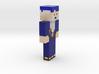 12cm | _WizardBeard_ 3d printed