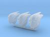 Spurian Headswap Sampler 3d printed