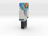 6cm | iamleviathan 3d printed
