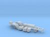 0002-F-87- TLF20/30  3d printed
